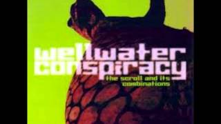 Watch Wellwater Conspiracy The Scroll video