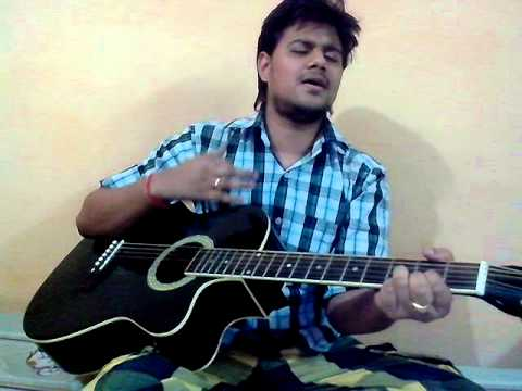 Kuch Is Tarah Teri Palke on Guitar by Mayank Gupta