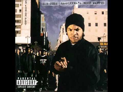 Ice Cube - Once Upon a Time in The Projects 2