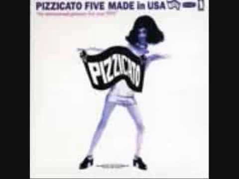Pizzicato Five - Swedish Girl