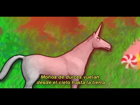 Charlie, The Unicorn 1 (Español Subtitulado)