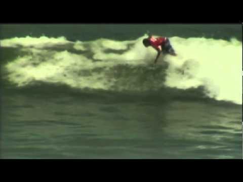 Billabong ISA World Surfing Games - Day 1 Highlights