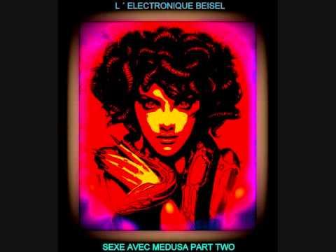 L ´electronique Beisel : Sexe Avec Medusa Part Two ( Tr 808 - Short D ´amour - Edit ) video