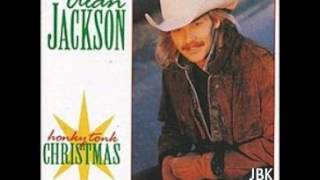 Watch Alan Jackson Please Daddy Dont Get Drunk This Christmas video