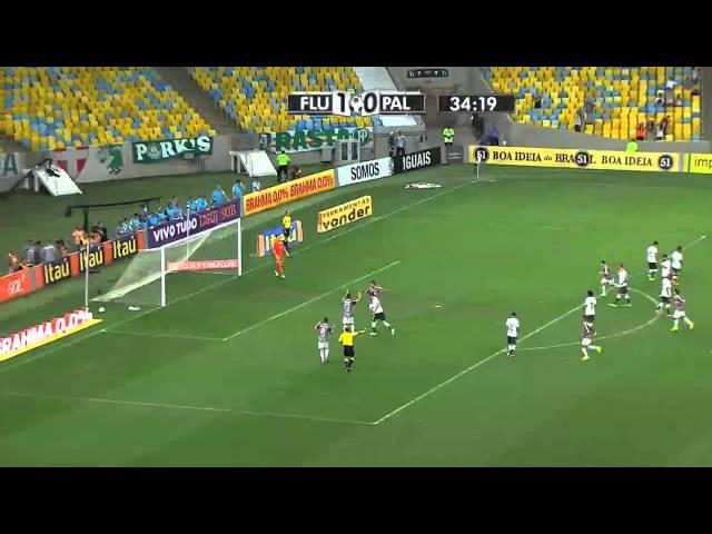 Fluminense vs. Palmeiras