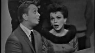 The Christmas Song Mel Torme And Judy Garland