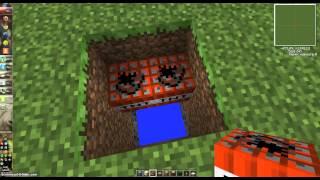 Майнкрафт как сделать ловушку для зомби 342