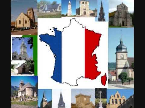Les Fatals Picards - Elle Est Belle La France