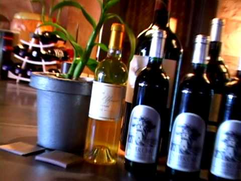 Tourism in Fredericksburg, Texas : Fredericksburg Tourism: House Wine