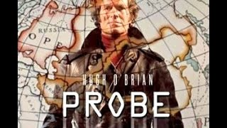 """Probe"" TV Film Intro"