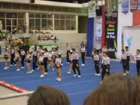 DEVILS ALL STARS INT COED 4, CAMPEONES CARTAGENA 2010