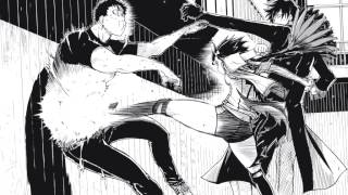 Darker Than Black, la bande-annonce du manga !