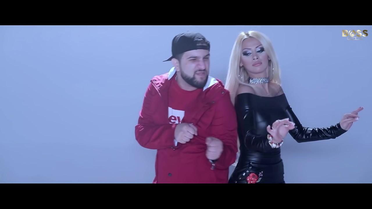 Tzanca Uraganu - Gagicuto esti belea [oficial video] 2017
