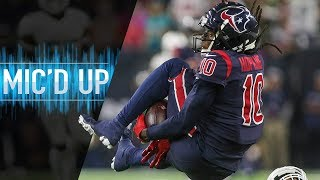 Best Mic'd Up Sounds of Week 8, 2018 | NFL Films