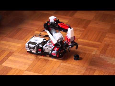 Forex motor robots