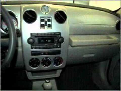 2009 Chrysler Pt Cruiser - Clinton Township Mi Used Cars