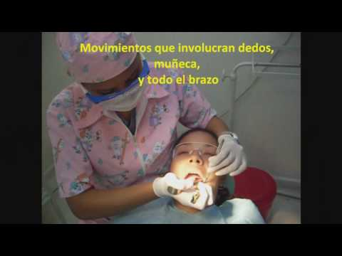 Ergonomia en Odontología