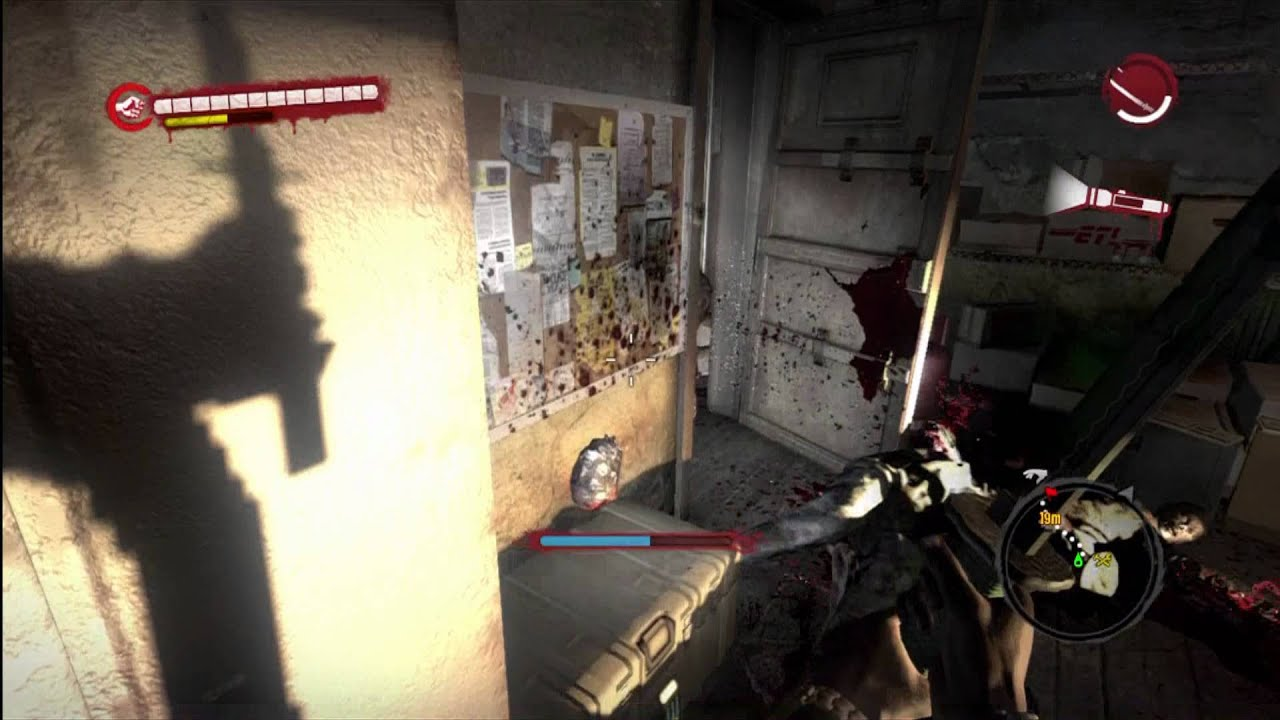 Where To Find Wire In Dead Island