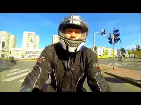 Anna Tur August 2014 - Warsaw Motorbikers - Season 2014