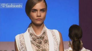 Fashion Week - The Best of Milan Spring/Summer 2013 - Fashion Week Review, Part 2 | FashionTV