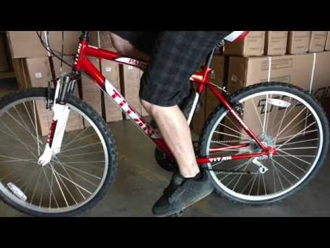 Bicycle Frame Size Charts  eBicycles  a common sense