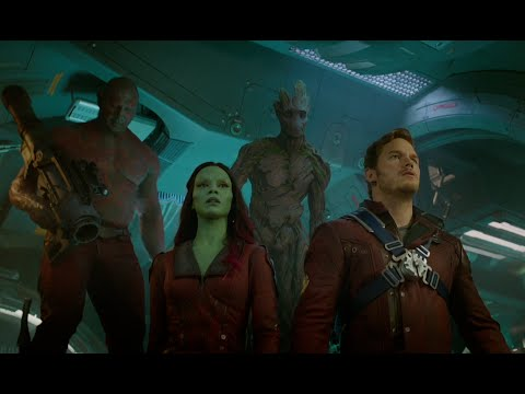 Guardians of the Galaxy - Awesome Mix Vol 1 featurette | HD