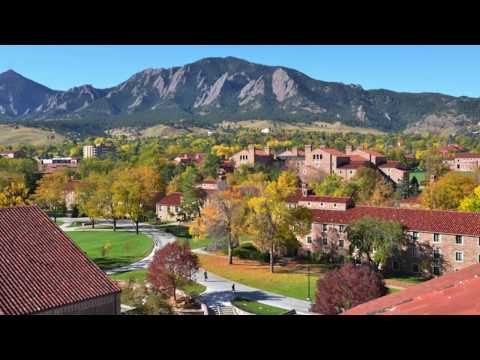 University of Colorado Boulder - 5 Things I Wish I Knew Before Attending