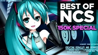 Best of NCS Mix #028 | ♫ Best Gaming Music 2017 | + 150K GIVEAWAY w/ Kinguin.net ★