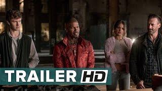 Baby Driver - Il genio della fuga | Trailer ufficiale italiano HD