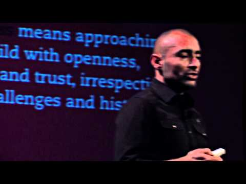 TEDxSFED - Victor Diaz