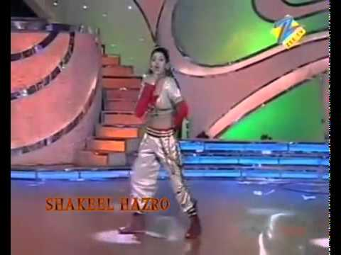 Sasural Genda Phool Pop Dance Shakti - Full Song HD 2011_(360p...
