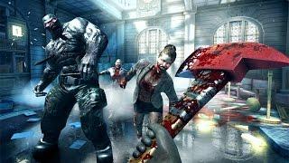 Обзор игры Dead Trigger 2 - Красивая игра, но насколько интересная?