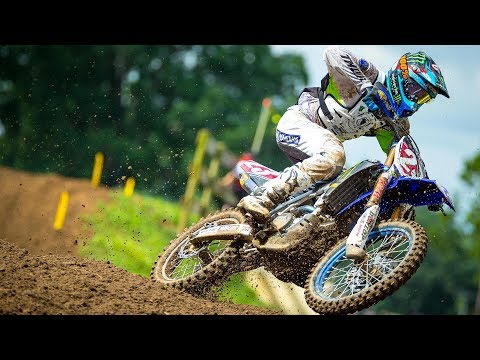 Muddy Creek 2018: 250 Moto 2 Extended Recap