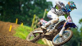 Muddy Creek 2018: 250 Moto 2 Extended Recap