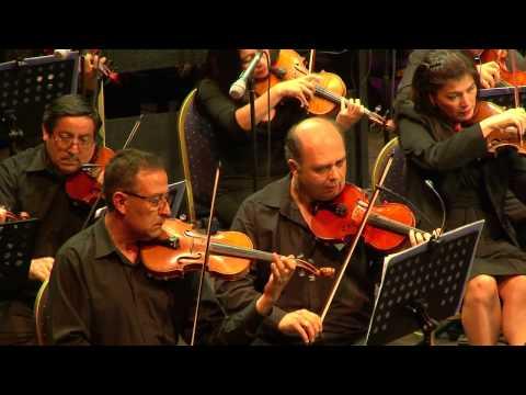 Resumen 10mo Concierto de la Orquesta Sinfónica de Antofagasta
