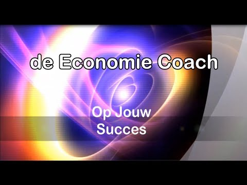 De Economie Coach: de Balans en de Resultatenrekening