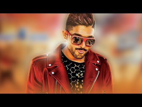 Allu Arjun Blockbuster Telugu Hindi Dubbed Movie | South Indian Movies Dubbed In Hindi 2018 New