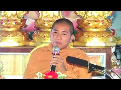 Niệm Phật Thoát Khổ Được Vui