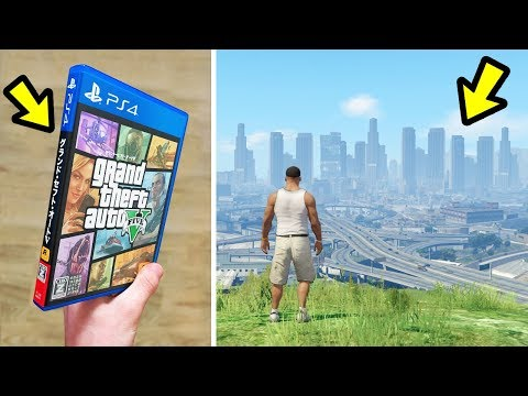 Playing the Japanese Version of GTA 5.. it's really different!