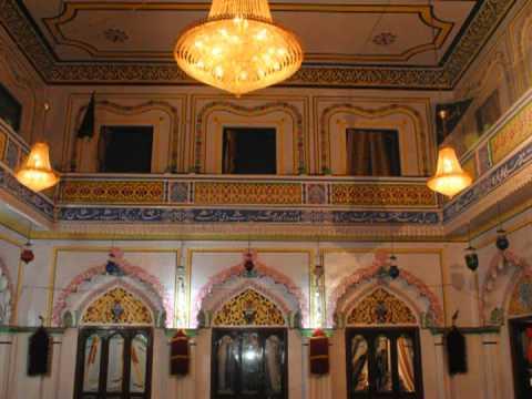 Chand Moharram Ka Nazar Aagaya  Amroha Moharram 2011(H.D) 15...