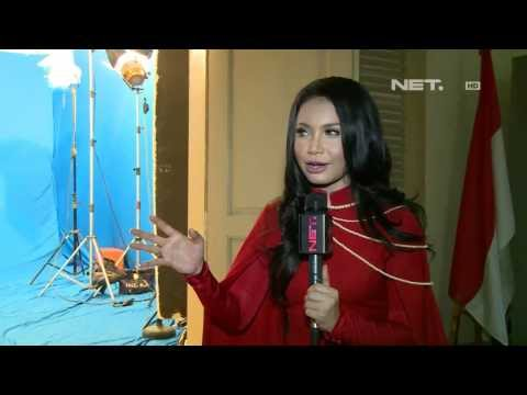 Entertainment News - BTS Video clip Rossa - Syukur