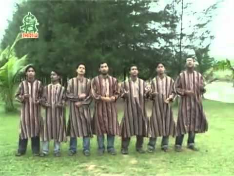 Saimum Shilpi Gosthi   Ei Dhoroni Oi Neel Asman Islamic Bangla Song   Youtube360p video