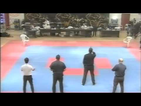 1st Kuwait International Kyokushin Karate Tournament part 2 Image 1