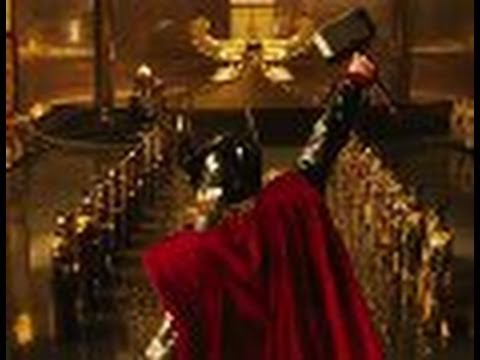 Thor is listed (or ranked) 15 on the list The Best Superhero Movies Ever Made