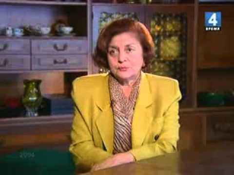 Дикторы Центрального телевидения. Герои своего Времени (2004)