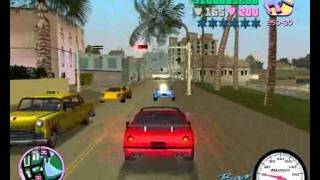 Gta Vice City Banshee Tuning by Einoriuks