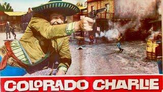 Colorado Charlie [Spaghetti Western] English [Full Length Movie] [Free Feature Film] [Full Movies]