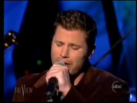 Nick Lachey - I Cant Hate You Anymore