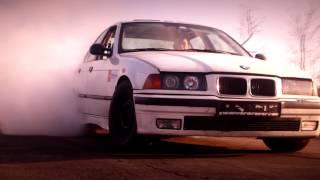 BMW E36 - Just 4 Fun (FULL HD)