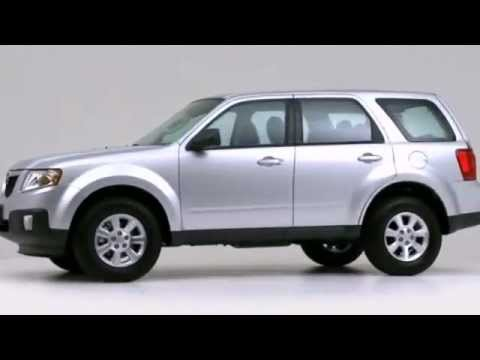 2011 Mazda Tribute Video